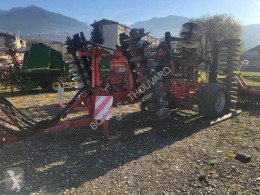 Drillmaschine/Bodenlockerer Gregoire besson ACERO K