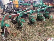 Stroje na obrábanie pôdy – nepoháňané Pluh ARADO