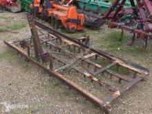 Stroje na obrábanie pôdy – nepoháňané RASTRA Lúčne brány ojazdený