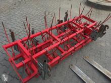 أدوات تربة غير متحركة محراث فتّاح Väderstad Strohstriegel passend Carrier 650