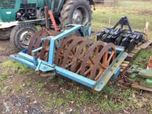 Stroje na obrábanie pôdy – nepoháňané Tigges UP900-N170 Valcovanie ojazdený