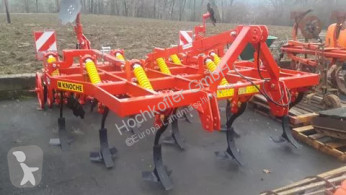 Knoche used Disc harrow