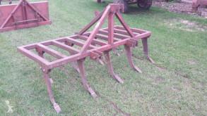 Ferramenta do solo não motorizado Evers vaste tand vaste tand 9 Tands usado