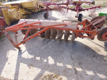 Dechaumeuse 10 disques tweedehands Cultivator