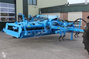 Aperos no accionados para trabajo del suelo SP50 Kompakt usado