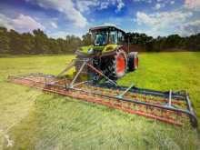 Perfekt 802 S4 Hydro Włóka łąkowo-polowa nowy