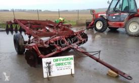 Aperos no accionados para trabajo del suelo Cover crop cover crop ccap32