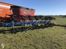 Lemken Vari-Diamant 9X7L used Plough