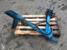 Aperos no accionados para trabajo del suelo Lemken Bras de tasseur Arado usado