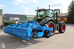Disc Harrow 4 mtr Herse rigide occasion