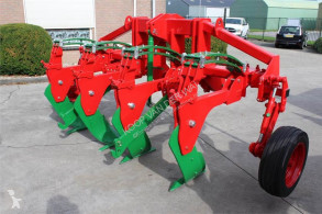 Unia PLOW S4 Non-power harrow used