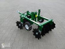 Quad ATV Geo TOW Scheibenpflug Scheibenegge Pflug NEU Aratro nuovo