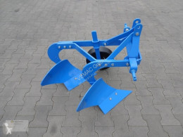 Aperos no accionados para trabajo del suelo Arado Zweischarpflug 2-Schar-Pflug Zweischar Pflug Beetpflug Ackerpflug NEU