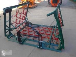 أدوات تربة غير متحركة Wiesenschleppe 4m 3reihig Schleppe Striegel Egge Profi NEU مسلفة المروج جديد