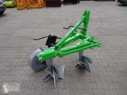 Charrue Zweischarpflug Zweischar Pflug Bomet Lyra 25cm Beetpflug Neu