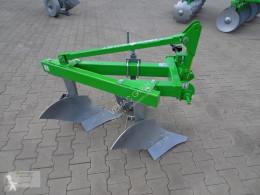 Ferramenta do solo não motorizado Arado Zweischarpflug Zweischar Pflug Bomet Lyra 20cm Beetpflug Neu
