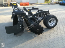 Agroland Kurzscheibenegge Titanum LIGHT Frontanbau NEU! Déchaumeur neuf