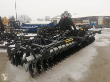 Agroland TITANUM (HEAVY) AB 6,0 m mit Gülleverteiler Vogelsang new Disc harrow