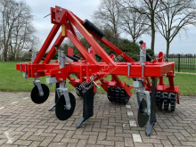 Evers Graslandbeluchter used Disc harrow