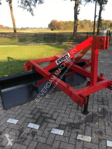 Evers grondschaaf / slotenbak used Disc harrow
