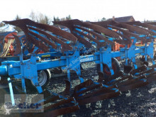 Lemken Plough EurOpal 8