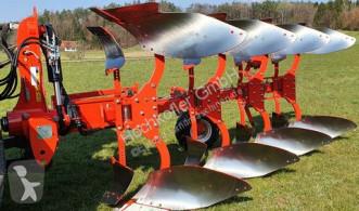 أدوات تربة غير متحركة محراث مستعمل