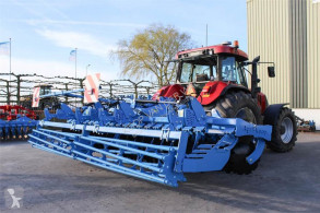 5 mtr disc harrow Herse rigide occasion