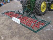 أدوات تربة غير متحركة Sonstige Wiesenegge 4m NEU مستعمل