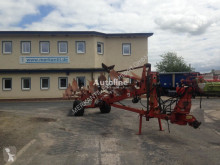 Kuhn SPF 6 NSH used Plough