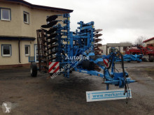 Lemken Rubin 9/500 KUEA used Rigid harrow