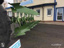 Aperos no accionados para trabajo del suelo Arado Krone Mustang M-SLV160/5 5 Schar