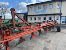 Kverneland BB 100-9 mit Tigges Packer used Plough