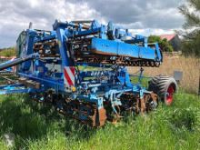 Lemken Kompaktor KA 600 GFSU used Roll & press