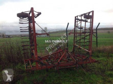 Kongskilde VIBROCULTEUR used Disc harrow