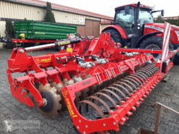 Ziegler Discmaster Pro 400 used Disc harrow