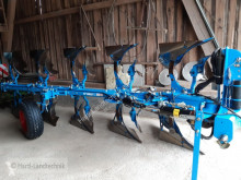 Lemken Juwel 7 used Plough