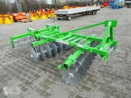Aperos no accionados para trabajo del suelo Arado Scheibenegge Bomet Pavo 150 180 200 240 270 Kurzscheibenegge Egge