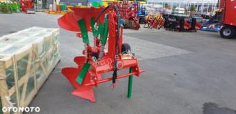 أدوات تربة غير متحركة محراث Agro-Masz POM 3