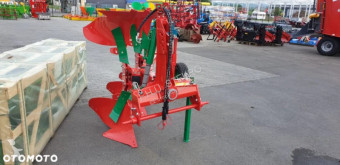 Agro-Masz POM 3 used Plough