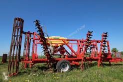 Ferramenta do solo não motorizado Grade rígida 6000