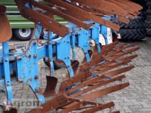 Aperos no accionados para trabajo del suelo Lemken VariOpal 8 5 N Arado usado