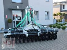 MD Landmaschinen AGT Scheibenegge mit Gülleverteiler ATHL 4,0m - 6,0m Déchaumeur neuf