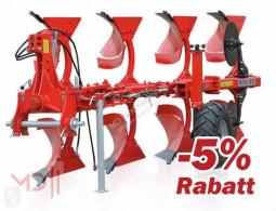 MD Landmaschinen Rol-Ex 2+1 Drehpflug Bolzensicherung Pluh nový
