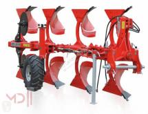 "MD Landmaschinen Rol-Ex 4+1 Drehpflug ""Non-Stop Bolzensicherung"" Plog ny"