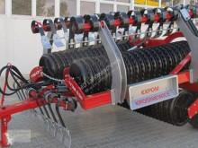 MD Landmaschinen Plombierung EX Tytan(600) Ackerwalze NEU **6,3m-8,3m*