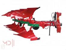 Arado de vertedera MD Landmaschinen AFII Agrospeed Drehpflug Federsicherung 3, 4, 5-Schar