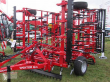 Grada de pradera MD Landmaschinen EX Saatbettkombination 6M,/7M/8M/10M