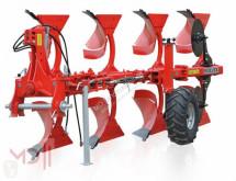 """Charrue MD Landmaschinen Rol-Ex 3+1 Drehpflug """"Non-Stop Bolzensicherung"""""""