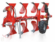 "MD Landmaschinen Rol-Ex 3+1 Drehpflug ""Non-Stop Bolzensicherung"" nieuw Ploeg"