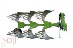 Charrue MD Landmaschinen BOMET Drehpflug **Körperbreite: 0,25 - 0,30 - 0,35 LEO**